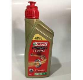 Nhớt Castrol scooter 1L