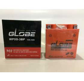 BÌNH GLOBE WP5S - 3BP12V - 6AH (10HR) (XE DREAM)